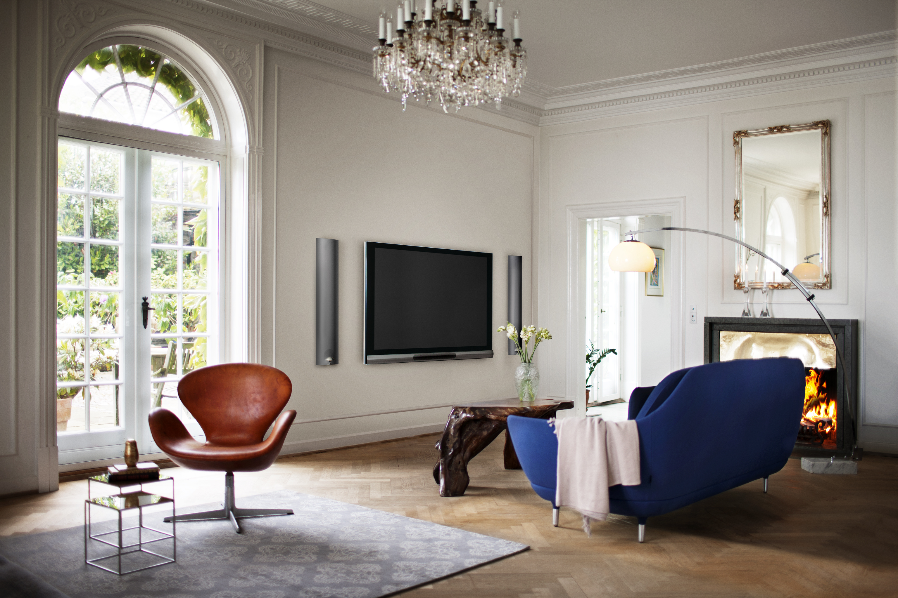 bang olufsen launches beosystem 4 video engine for. Black Bedroom Furniture Sets. Home Design Ideas