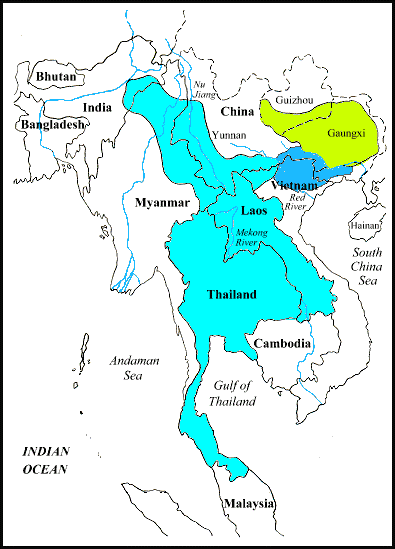 Linguistic and Historical Continuities of the Tai Dam and